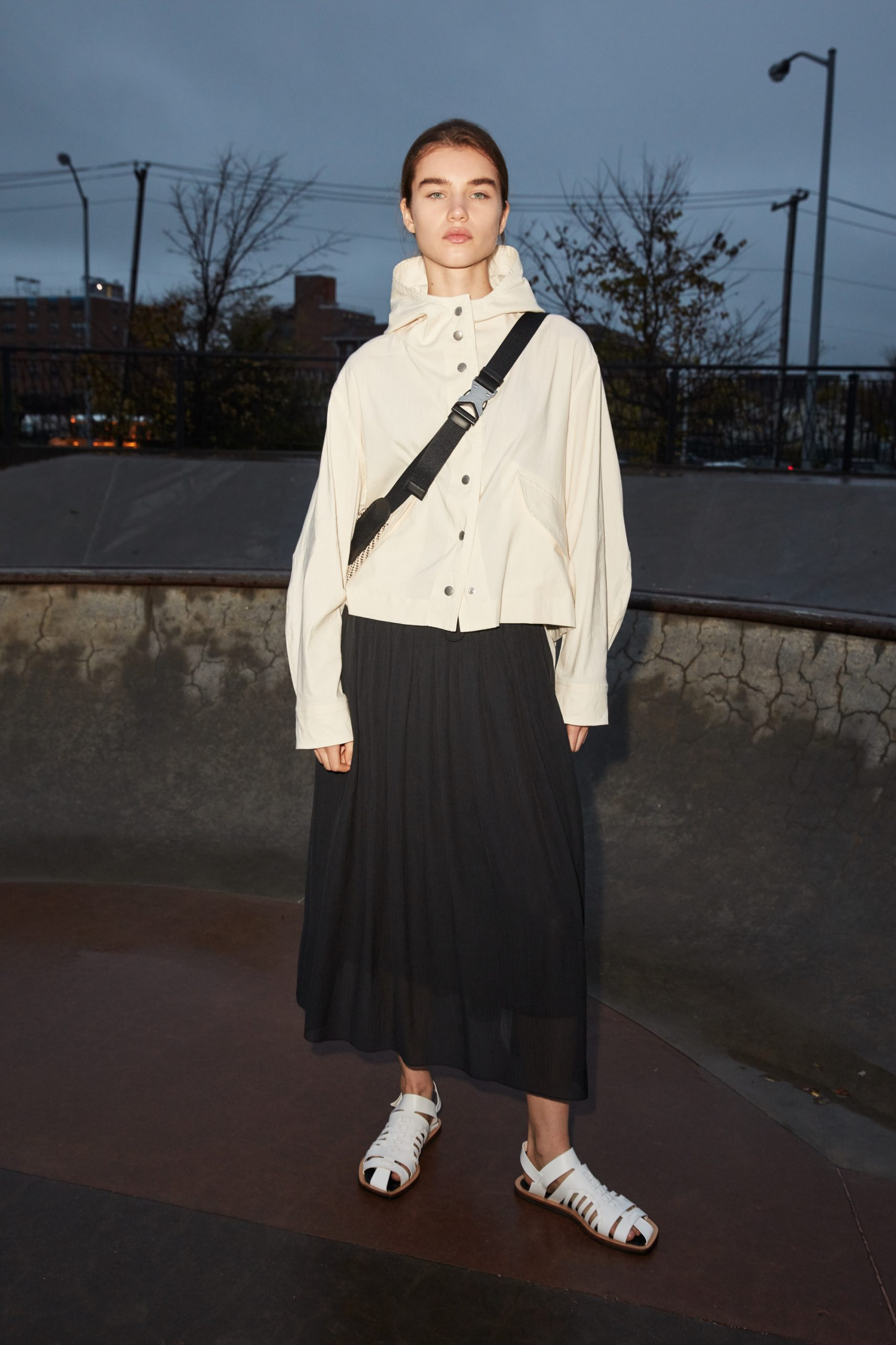 Rag & Bone Pre-Fall 2020 Fashion Collection Pictures