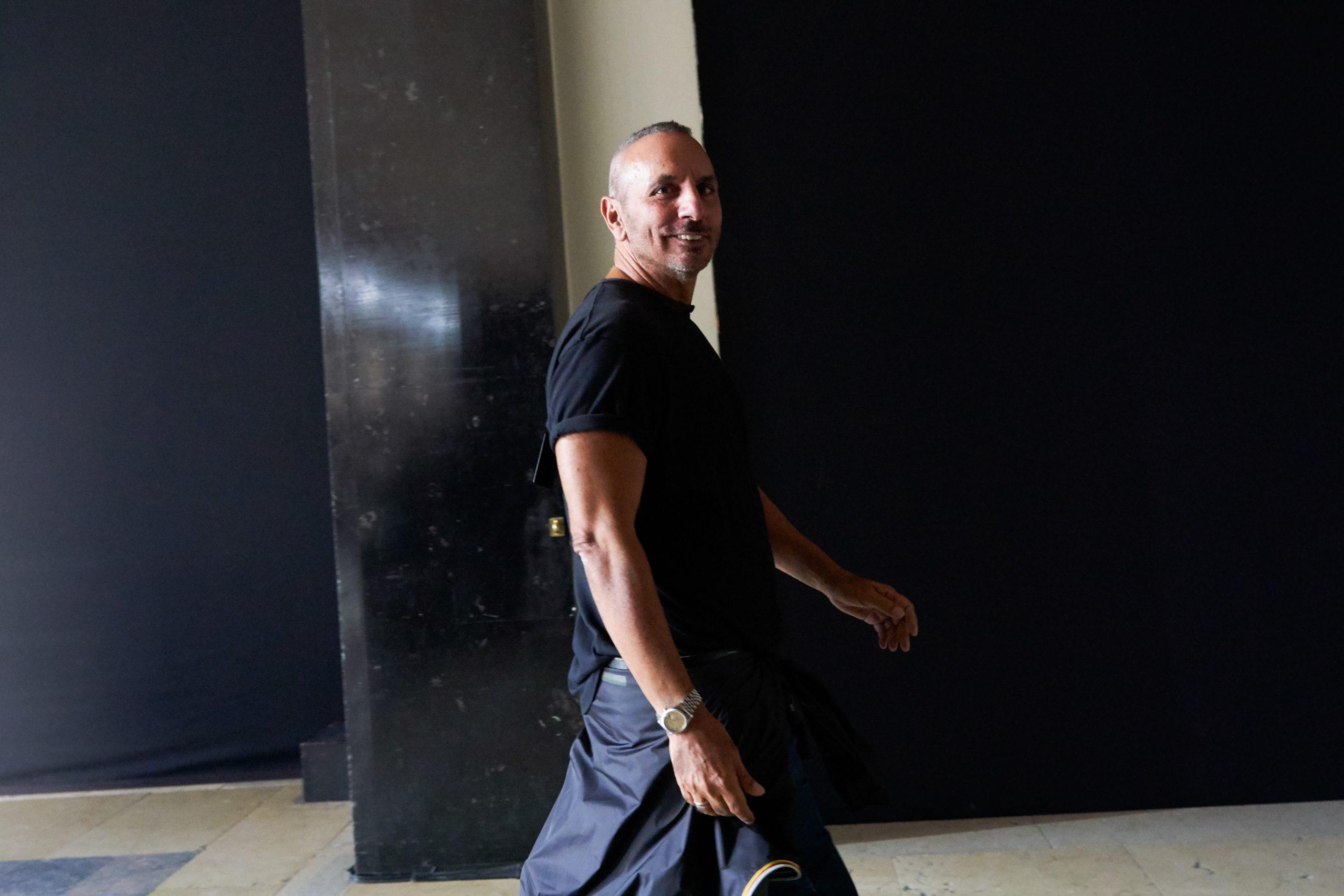 Rochas and Alessandro Dell'Acqua Part Ways