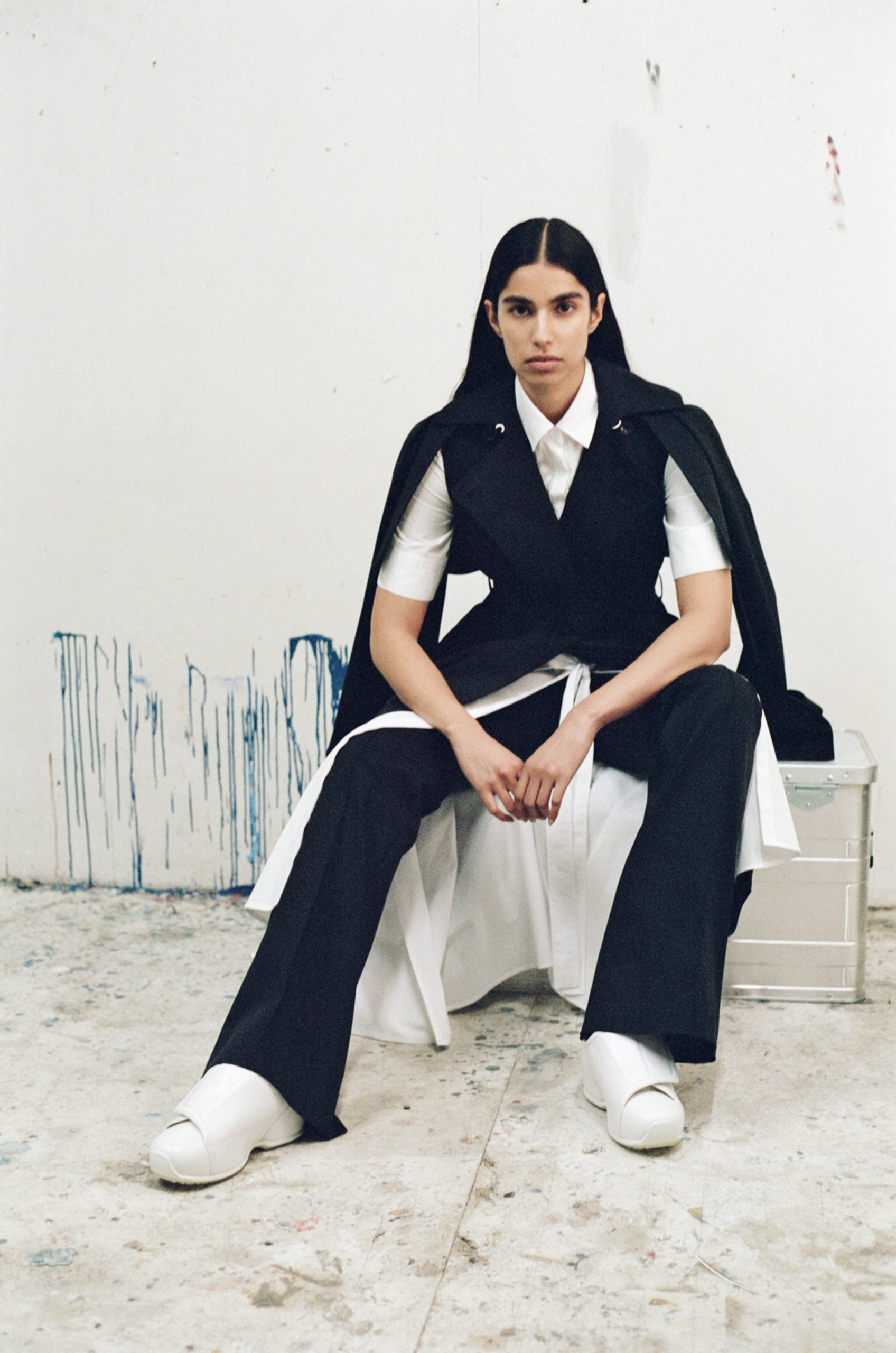 Rosetta Getty Pre-Fall 2020 Fashion Collection Pictures