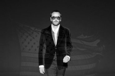Tom Ford to Show in Los Angeles for next Fashion Show