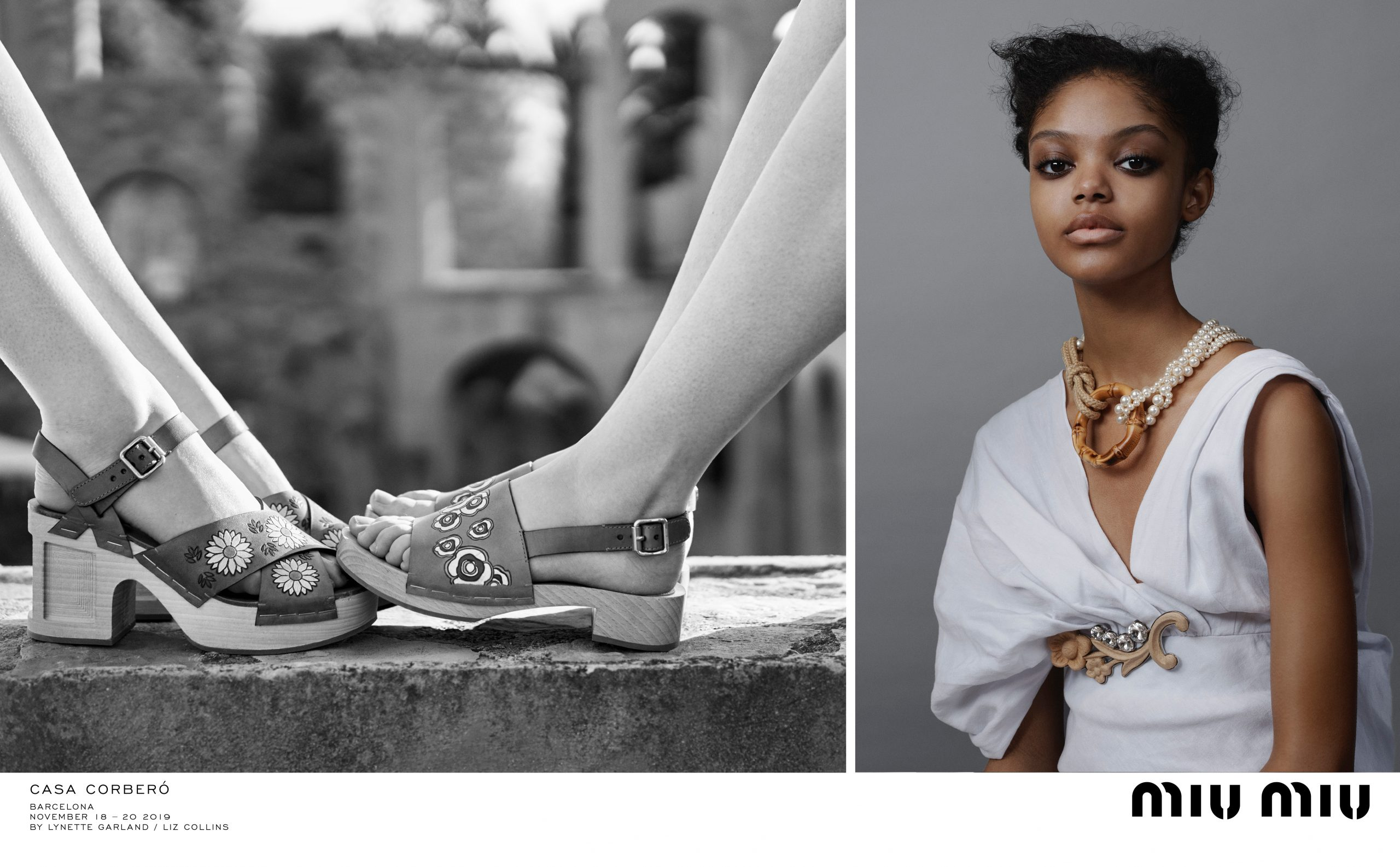 Top 10 Fashion Accessories Ad Campaigns of Spring 2020