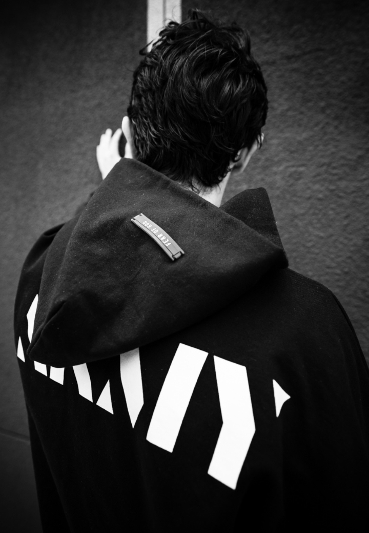 FEAR OF GOD COLLABORATES WITH AARMY