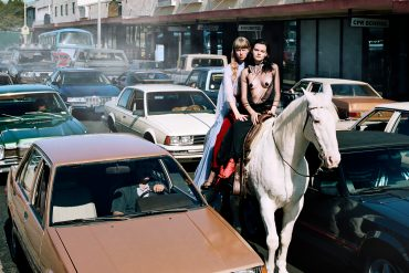 Gucci Spring 2020 Advertising Campaign Yorgos Lanthimos Photos