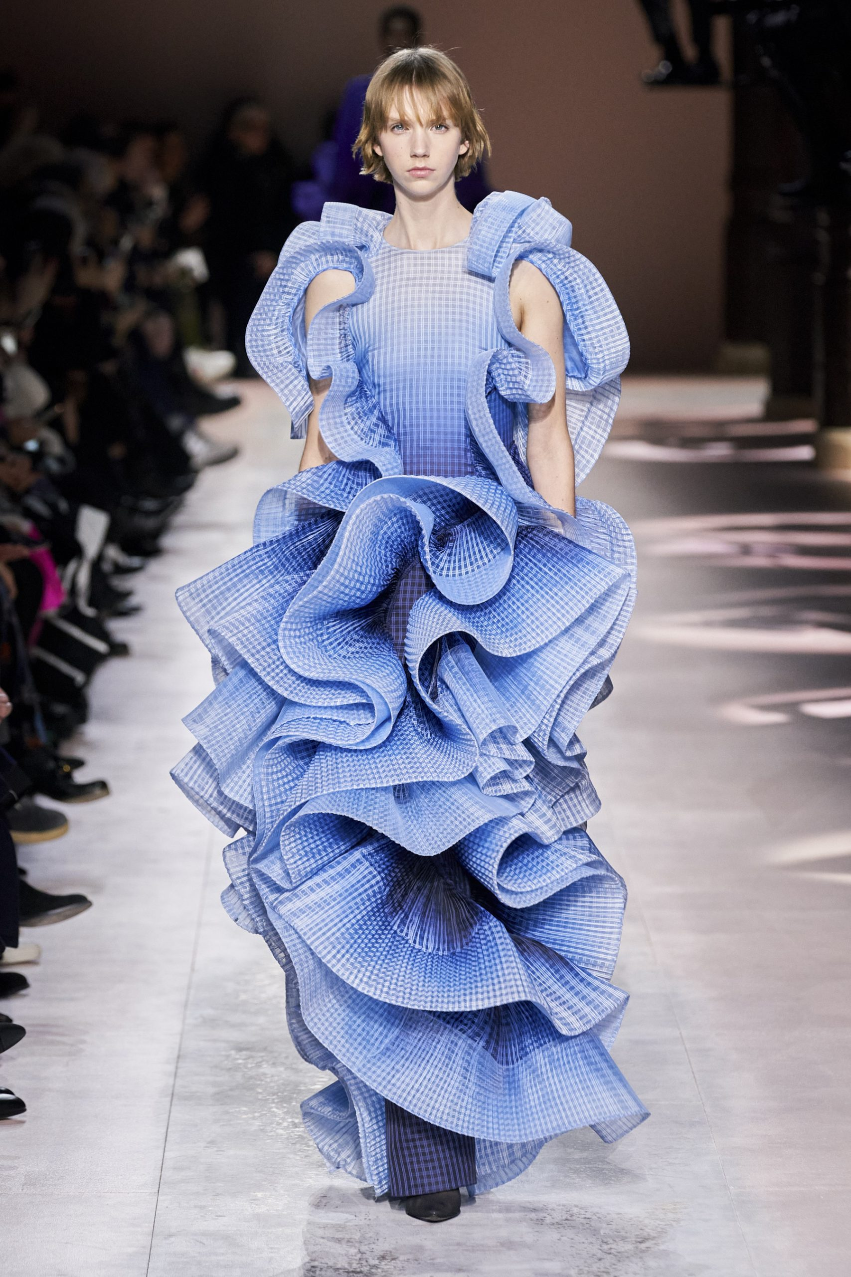 Givenchy Couture Spring 2020 Fashion Show Review
