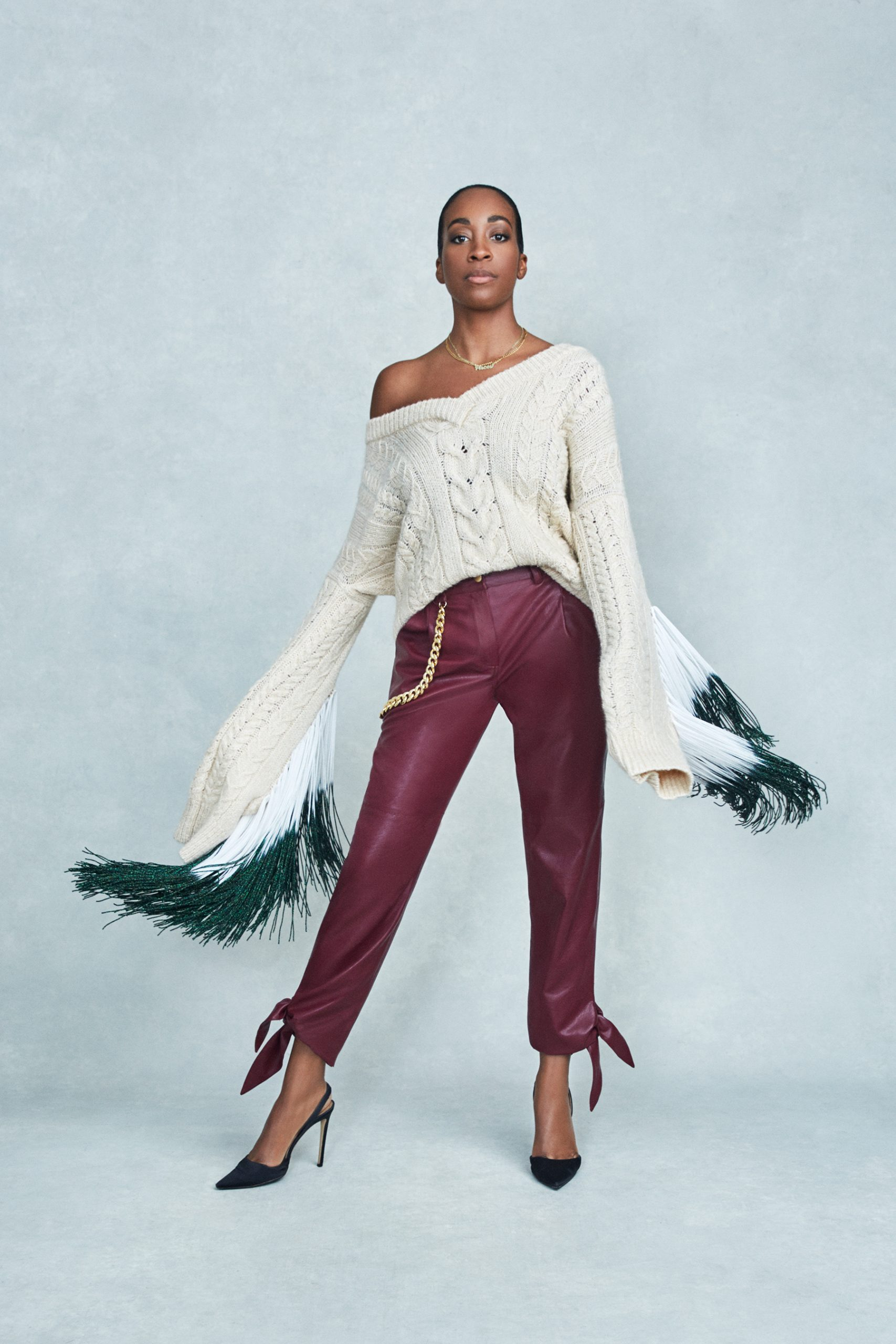 Hellessy Pre Fall 2020 Fashion Collection | The Impression