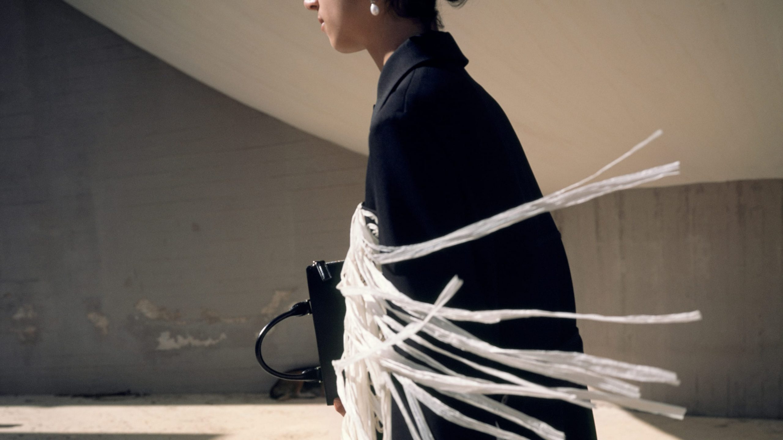 Jil Sander Spring 2020 Fashion Ad Campaign Photos