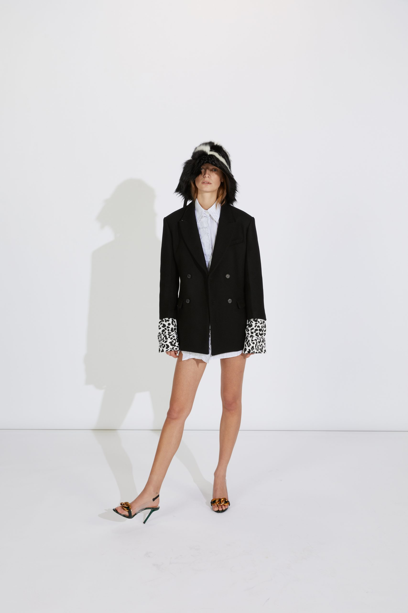 N°21 Pre-Fall 2020 Fashion Collection Pictures