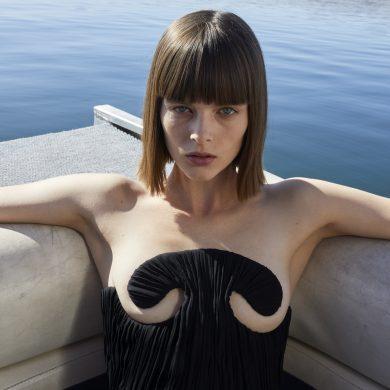 Saint Laurent Summer 2020 Fashion Ad Campaign Photos