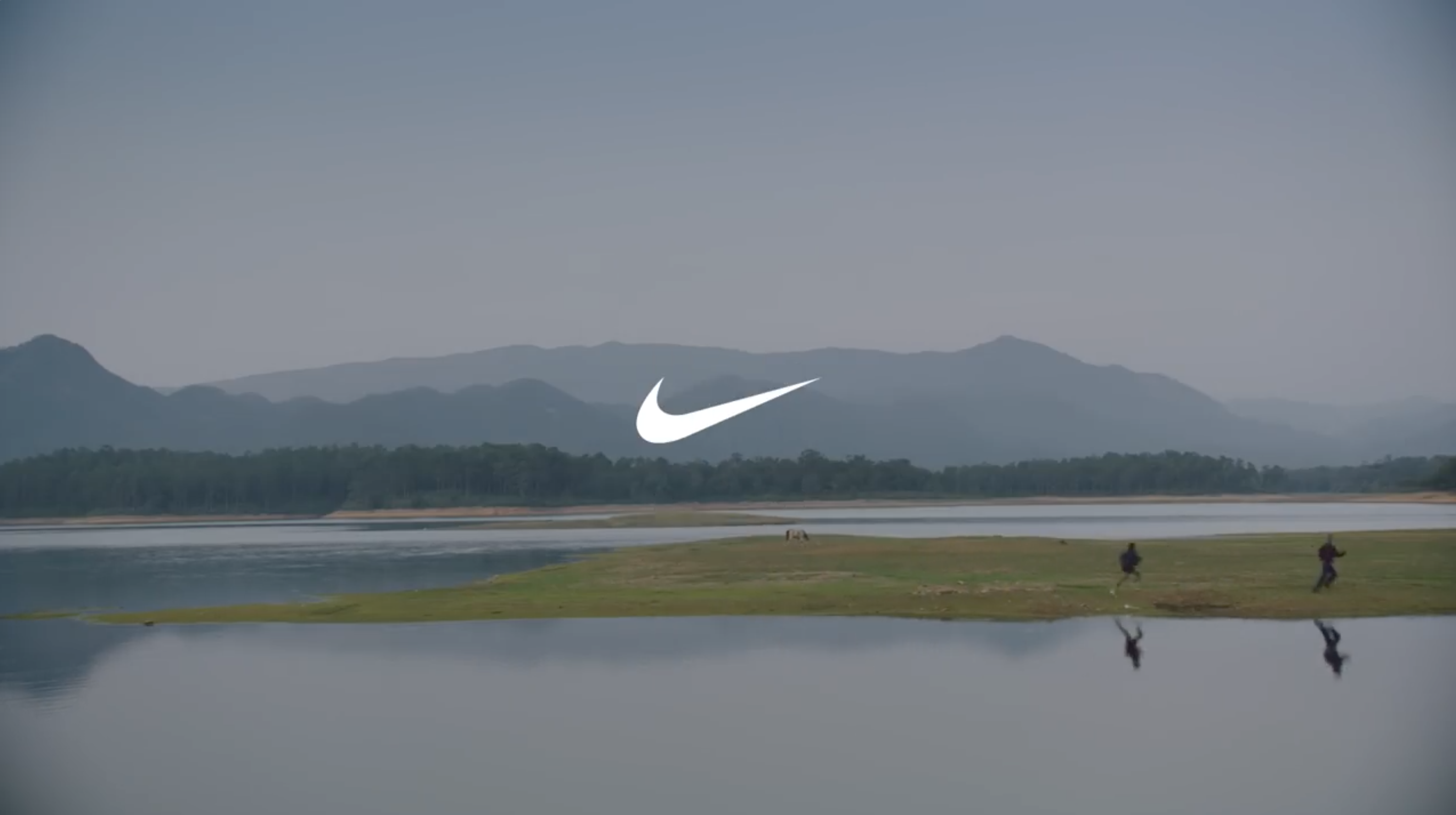 Lunar New Year: The Great Chase | Nike Spring 2020 Fashion Ad Campaign