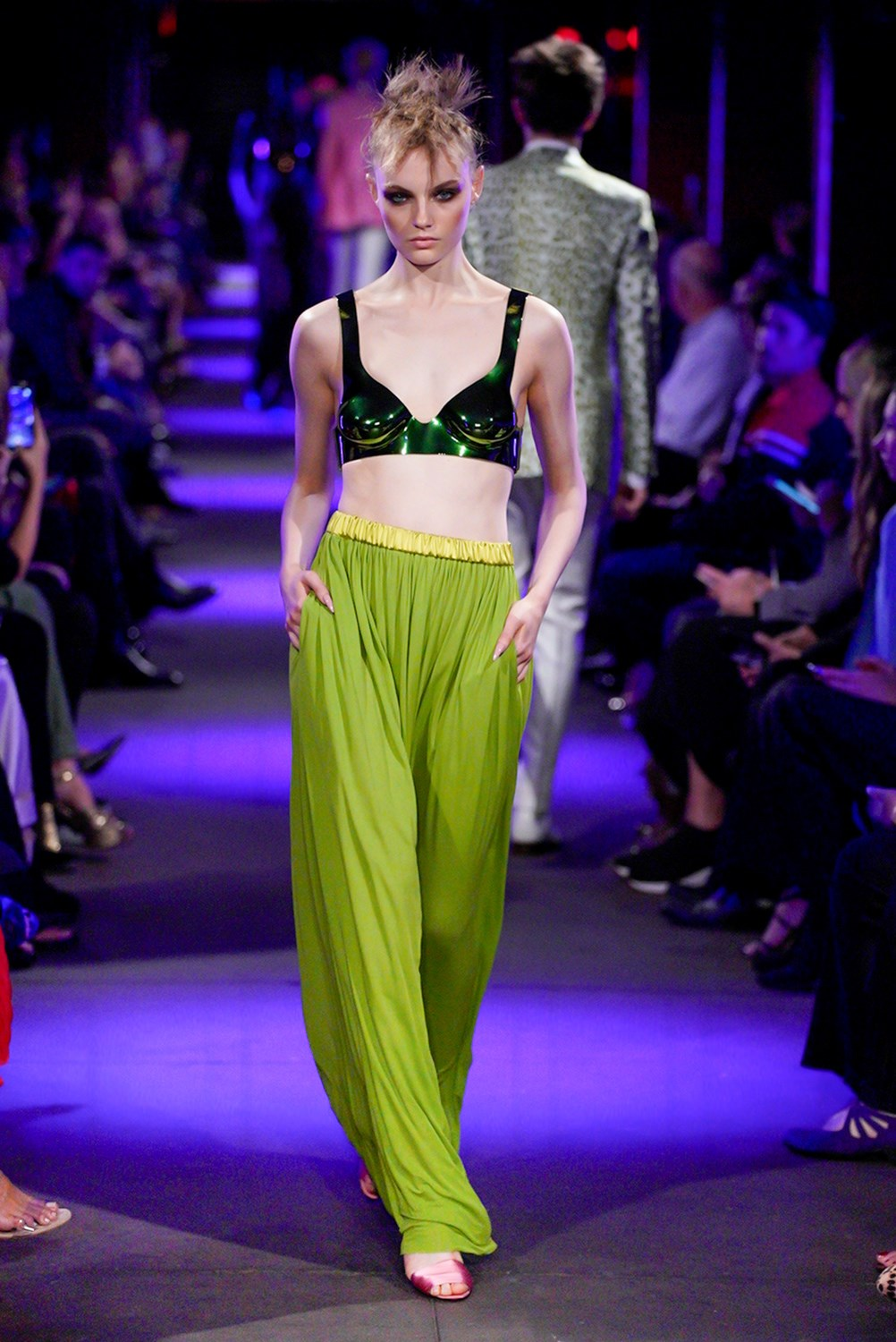 Top 10 Fashion Show Models of 2019 Photos