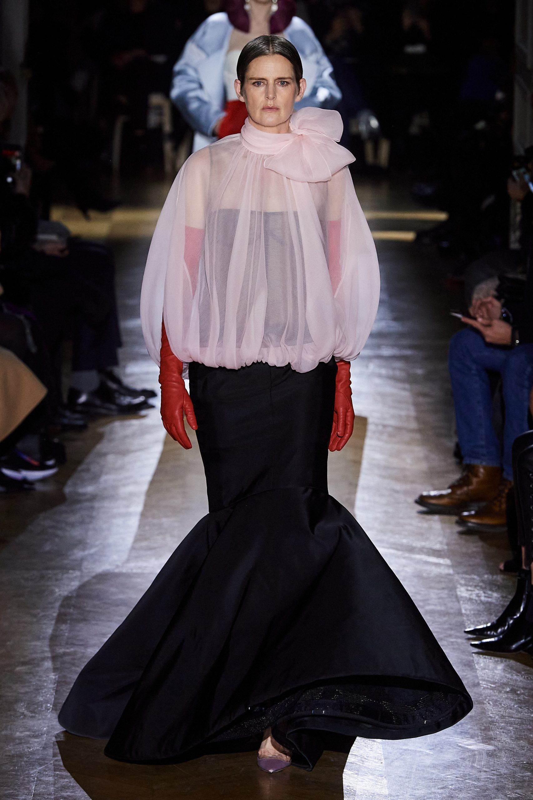 Valentino Spring 2020 Couture Fashion Show Review