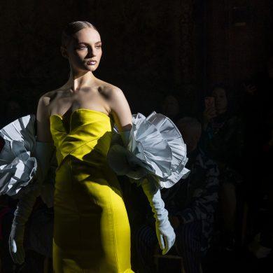 Top 10 Couture Spring 2020 Fashion Shows Photos