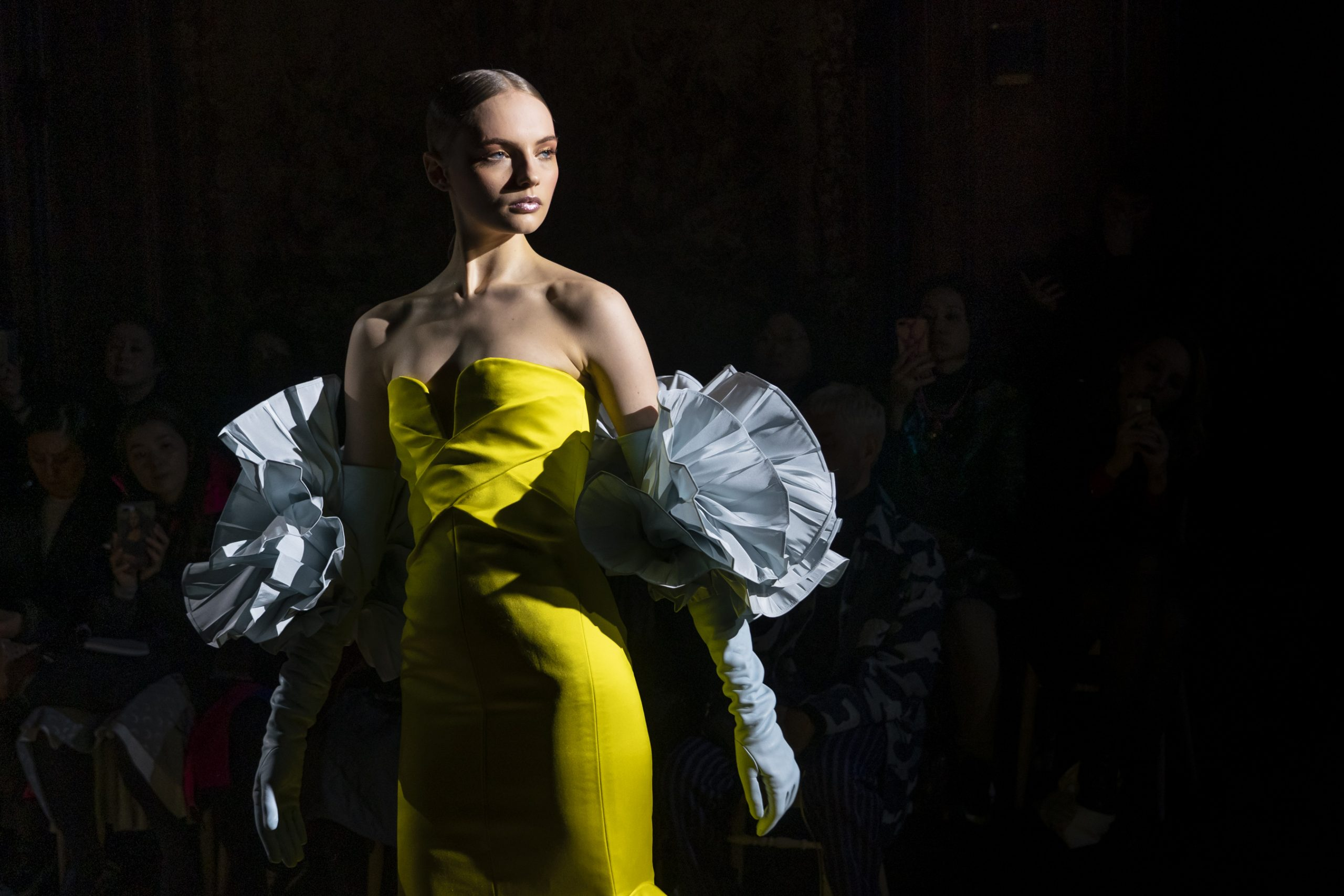 Top 10 Couture Spring 2020 Fashion Shows Photos