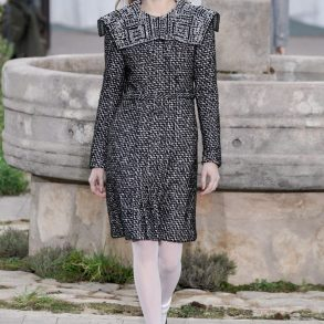 Chanel Spring 2020 Couture Fashion Show