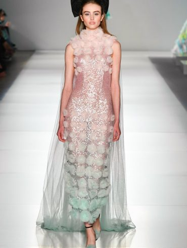 Ralph & Russo Spring 2020 Couture Fashion Show Film