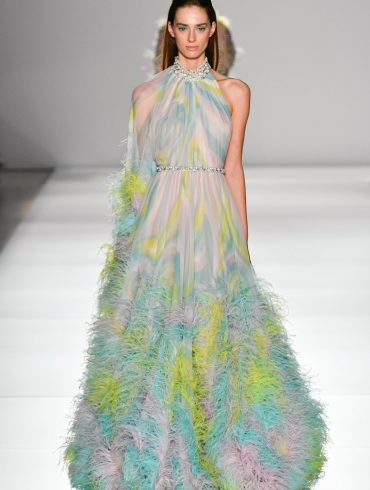 Ralph & Russo Spring 2020 Couture Fashion Show