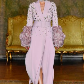 Juana Martin Spring 2020 Couture Fashion Show