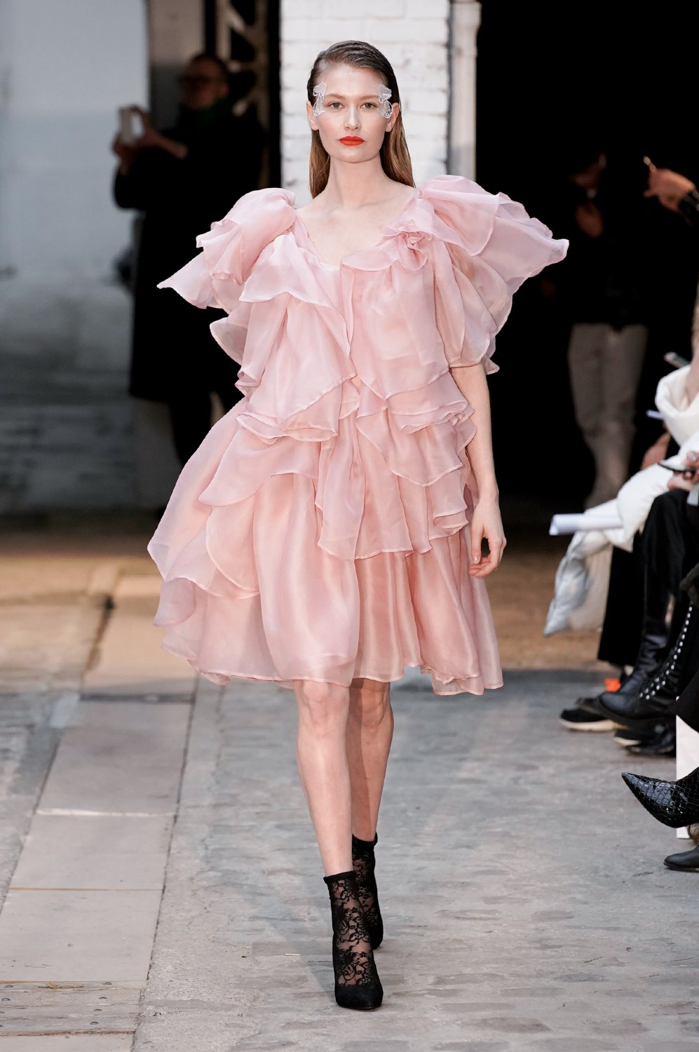 Xuan Spring 2020 Couture Fashion Show Photos