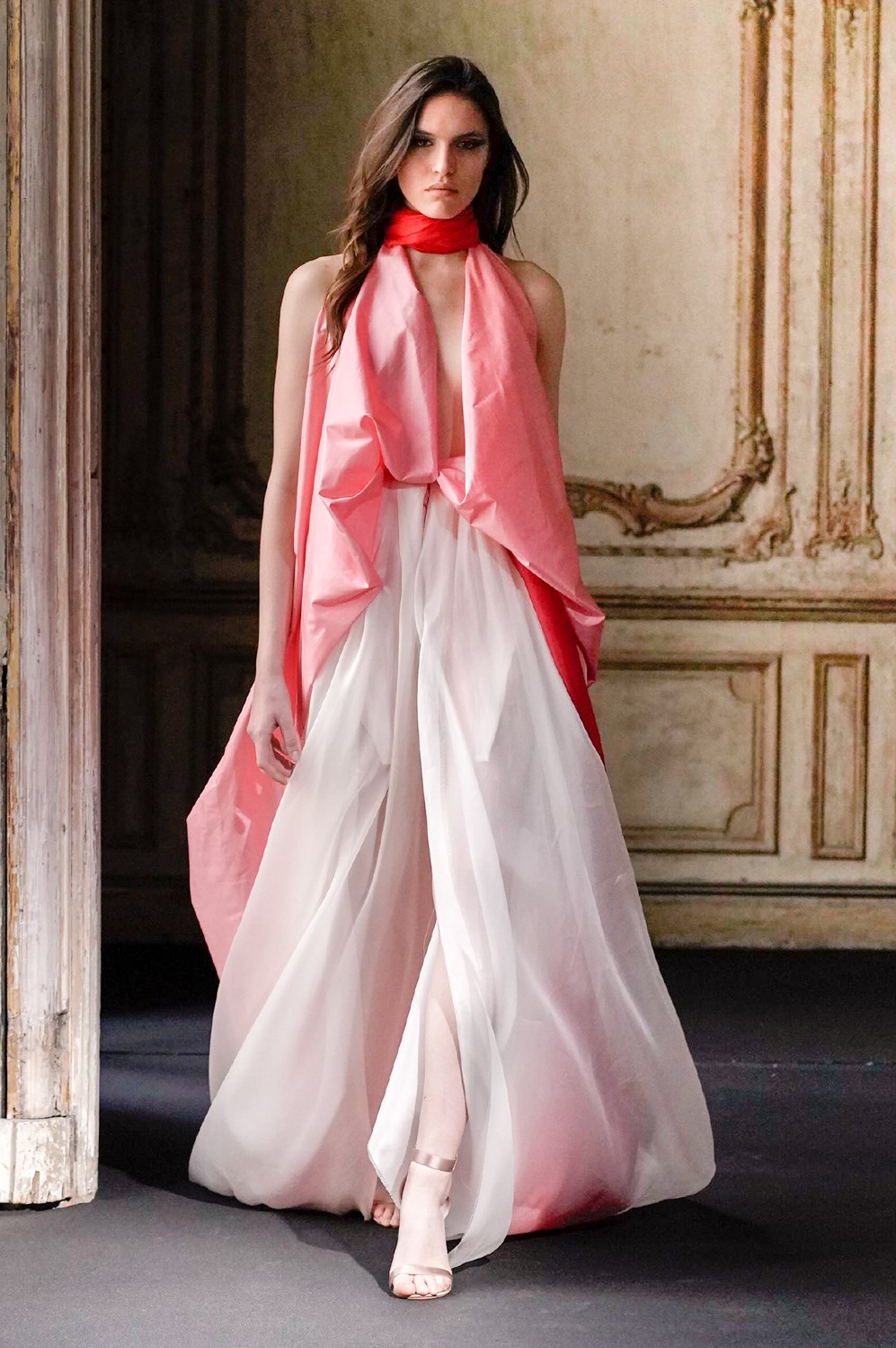 Aelis Spring 2020 Couture Fashion Show Photos