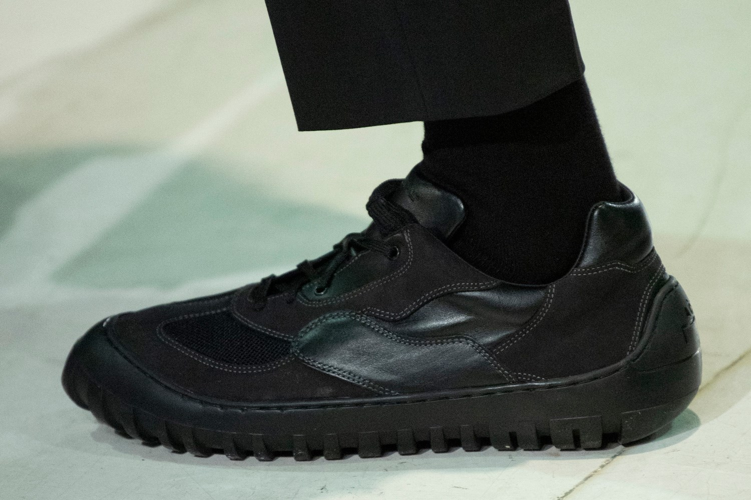 A-cold-wall Fall 2020 Men's Fashion Show Details
