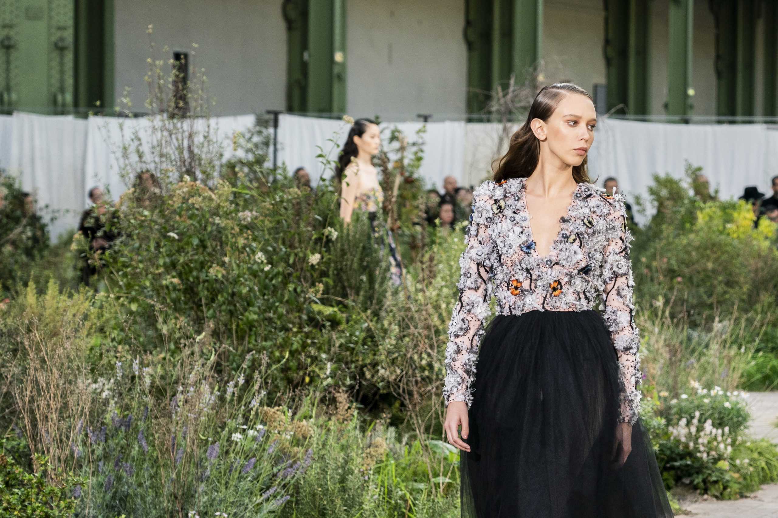 Chanel Couture Spring 2020 Fashion Show Review