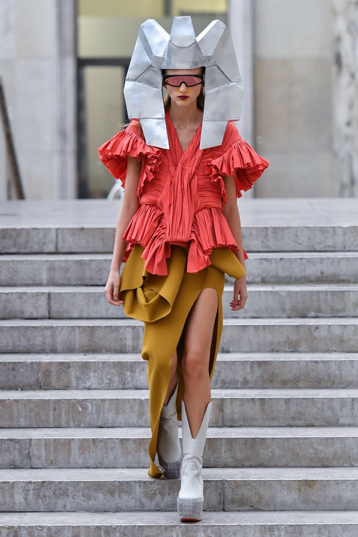 Top 10 2019 Women's Fashion Shows Photos