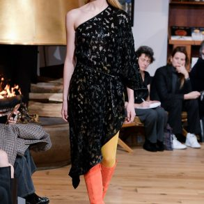 Julie De Libran Spring 2020 Couture Fashion Show