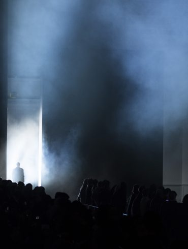 Dunhill Fall 2020 Men's Fashion Show Atmosphere