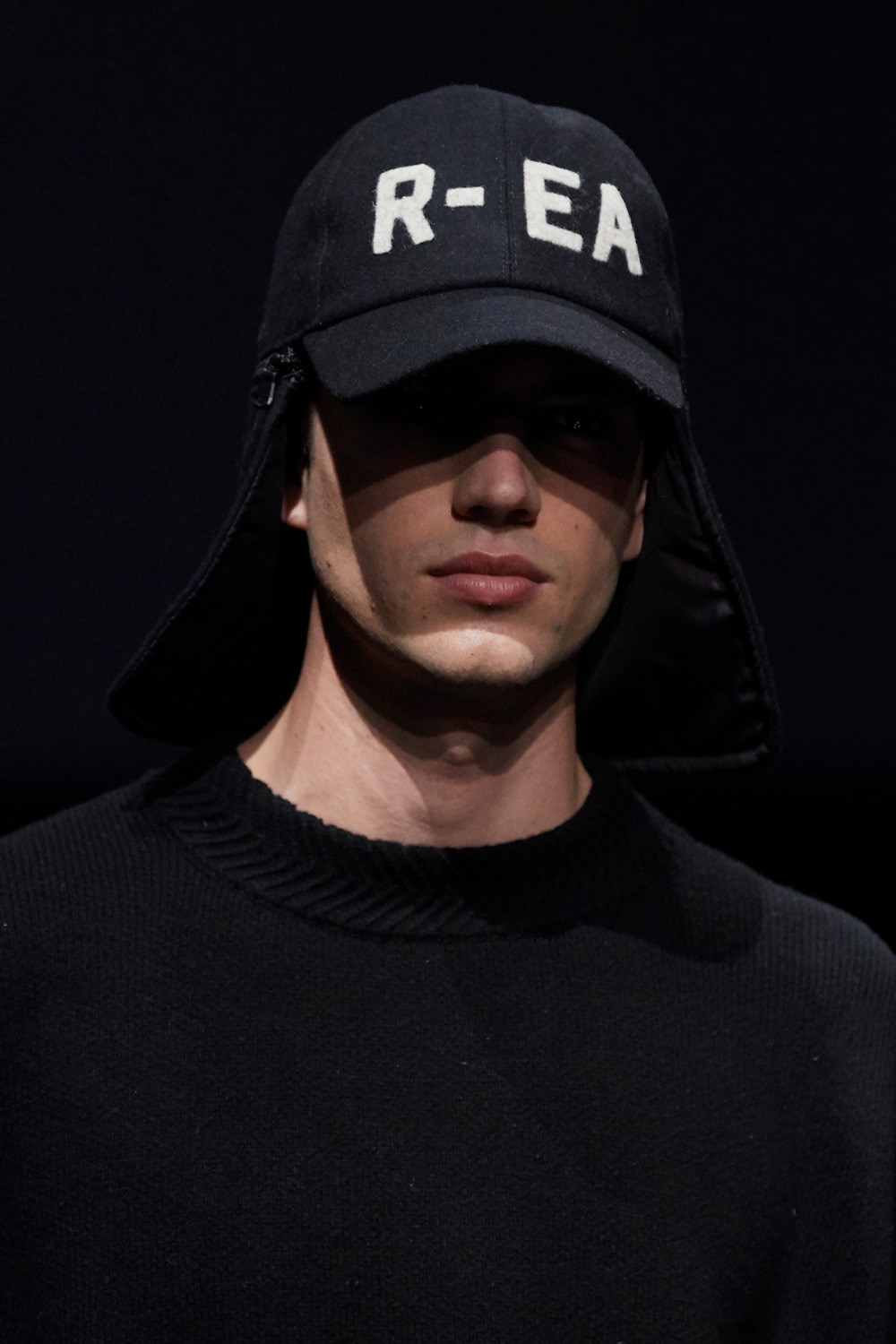 Emporio Armani Fall 2020 Men's Fashion Show Photos