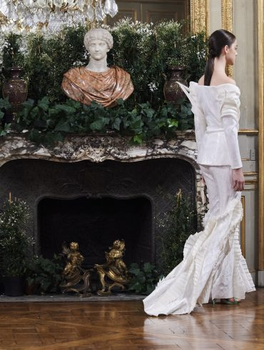 Farhad Re Spring 2020 Couture Fashion Show Atmosphere