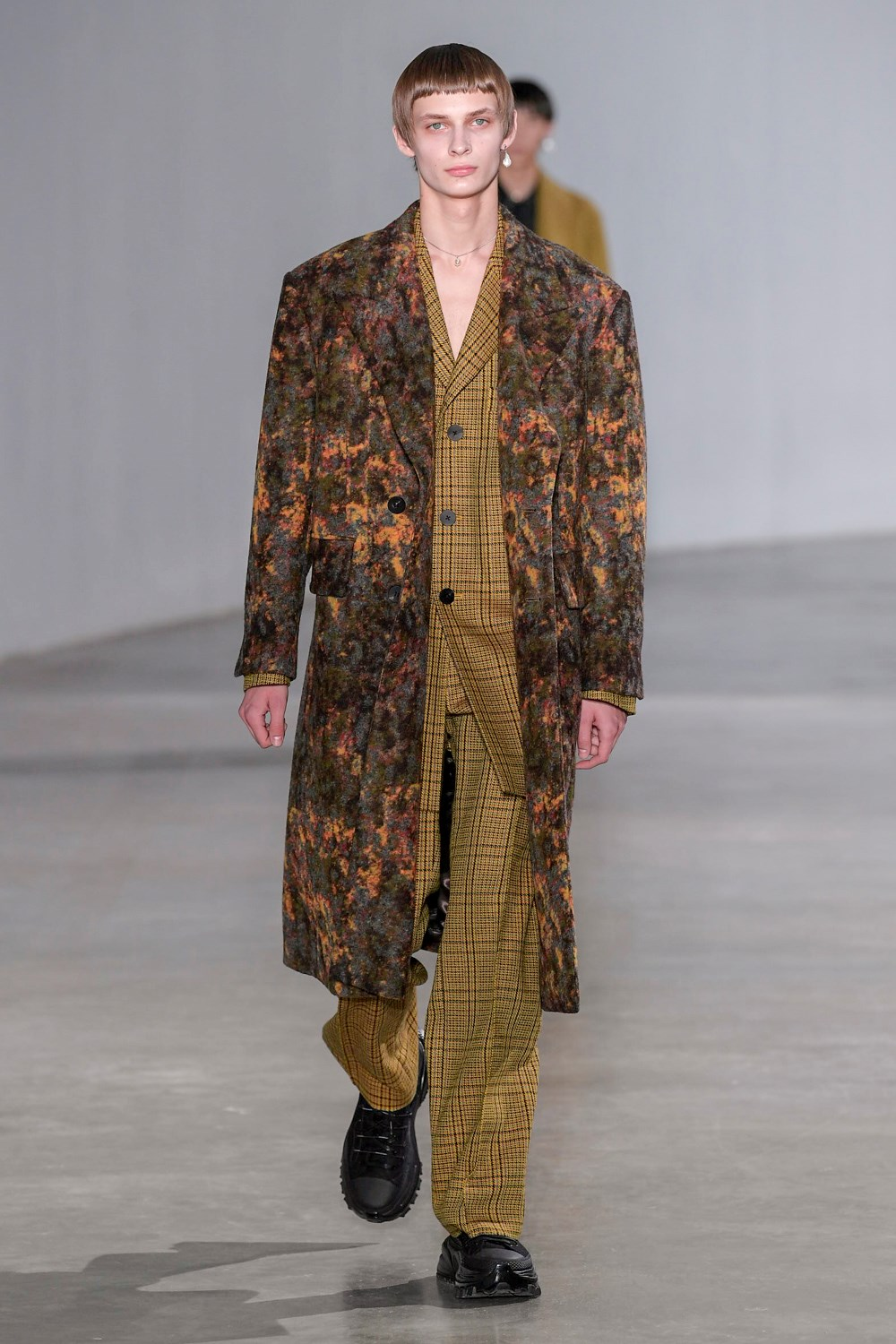 Top 10 'Other' Fall 2020 Men's Fashion Shows