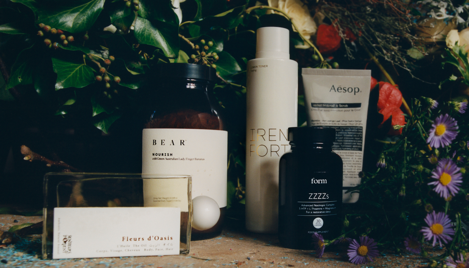 NET-A-PORTER Expands NET SUSTAIN Platform With Additional Fashion Brands and Includes Beauty for First Time