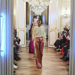 On-off Presents Fall 2019 Fashion Show Details