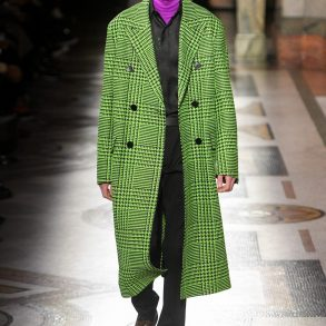 Berluti Fall 2020 Men's Fashion Show