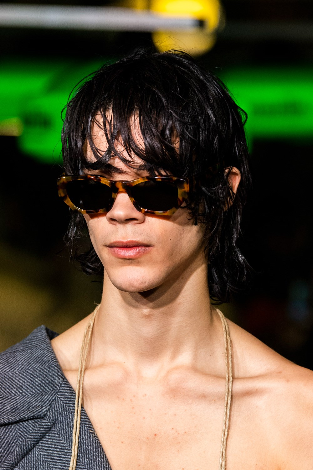 Magliano Fall 2020 Men's Fashion Show Photos