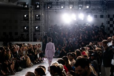 Why Fashion Shows Matter
