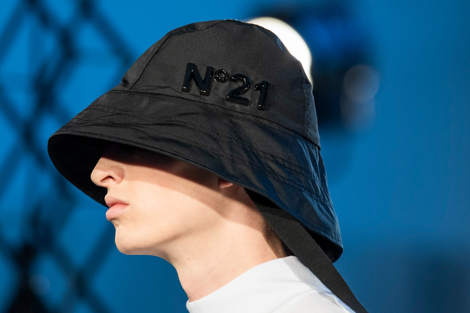 N°21 Fall 2020 Men's Fashion Show Photos
