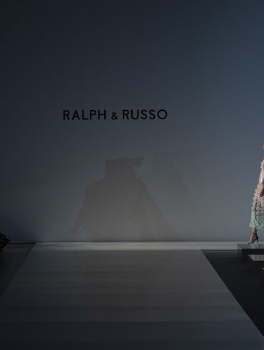 Ralph & Russo Spring 2020 Couture Fashion Show Atmosphere