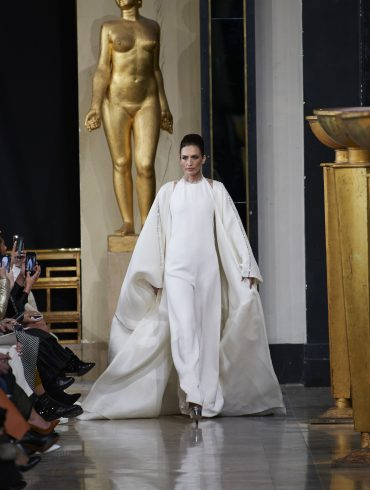 Stephane Rolland Spring 2020 Couture Fashion Show Atmosphere