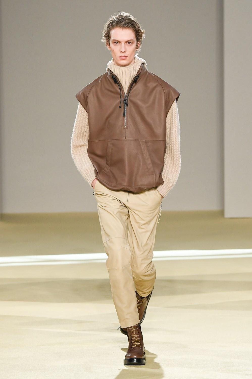 Top 10 2020 Fall Men's Fashion Shows Photos