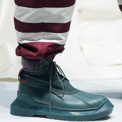 Undercover Fall 2020 Men's Fashion Show Details