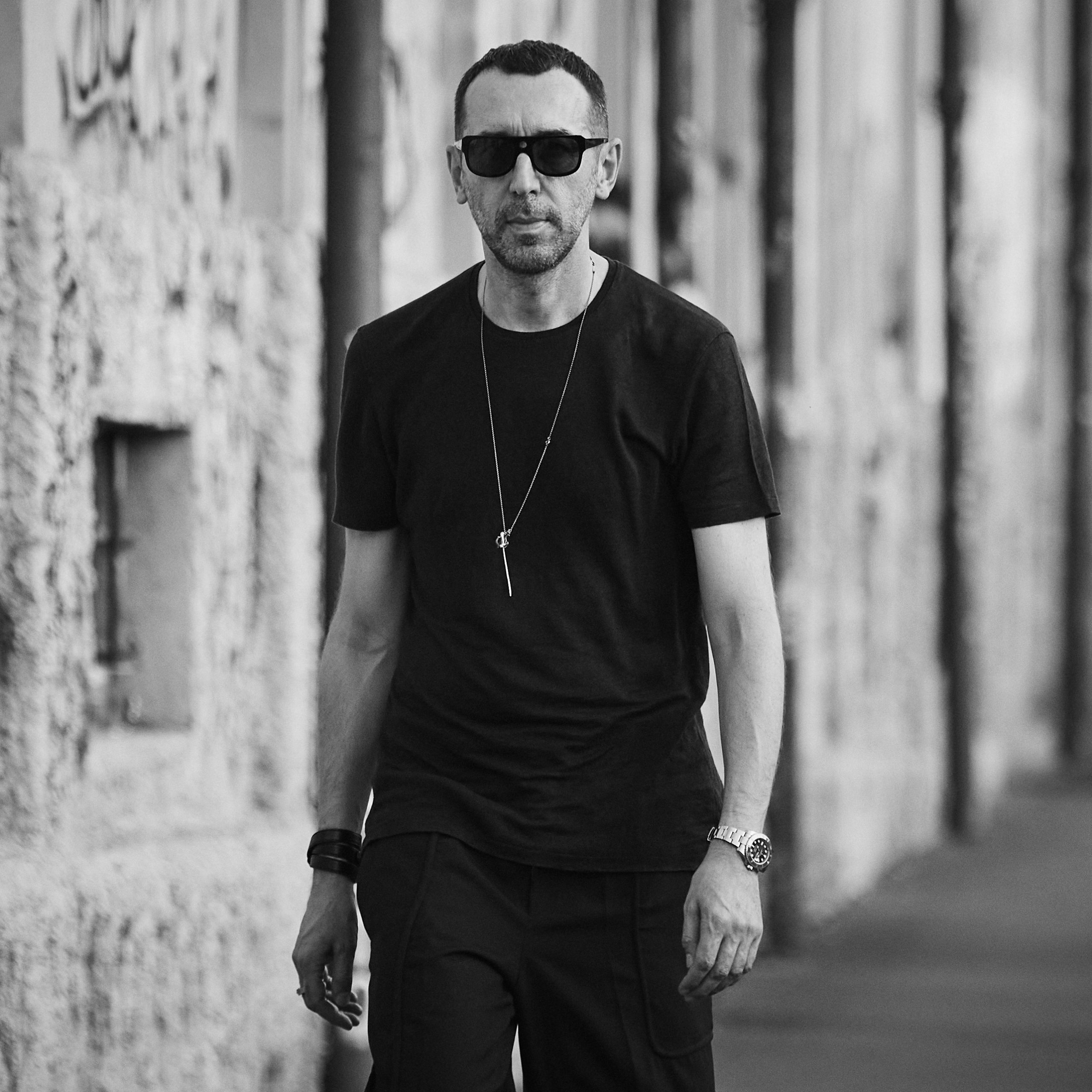 Ermenegildo Zegna announces a collaboration with Jerry Lorenzo, Fear of God News