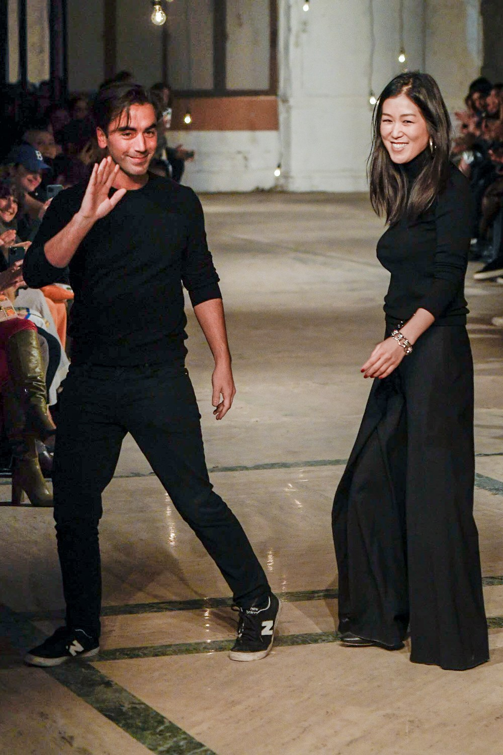 All The Fashion Designers of New York Fashion Week Photos