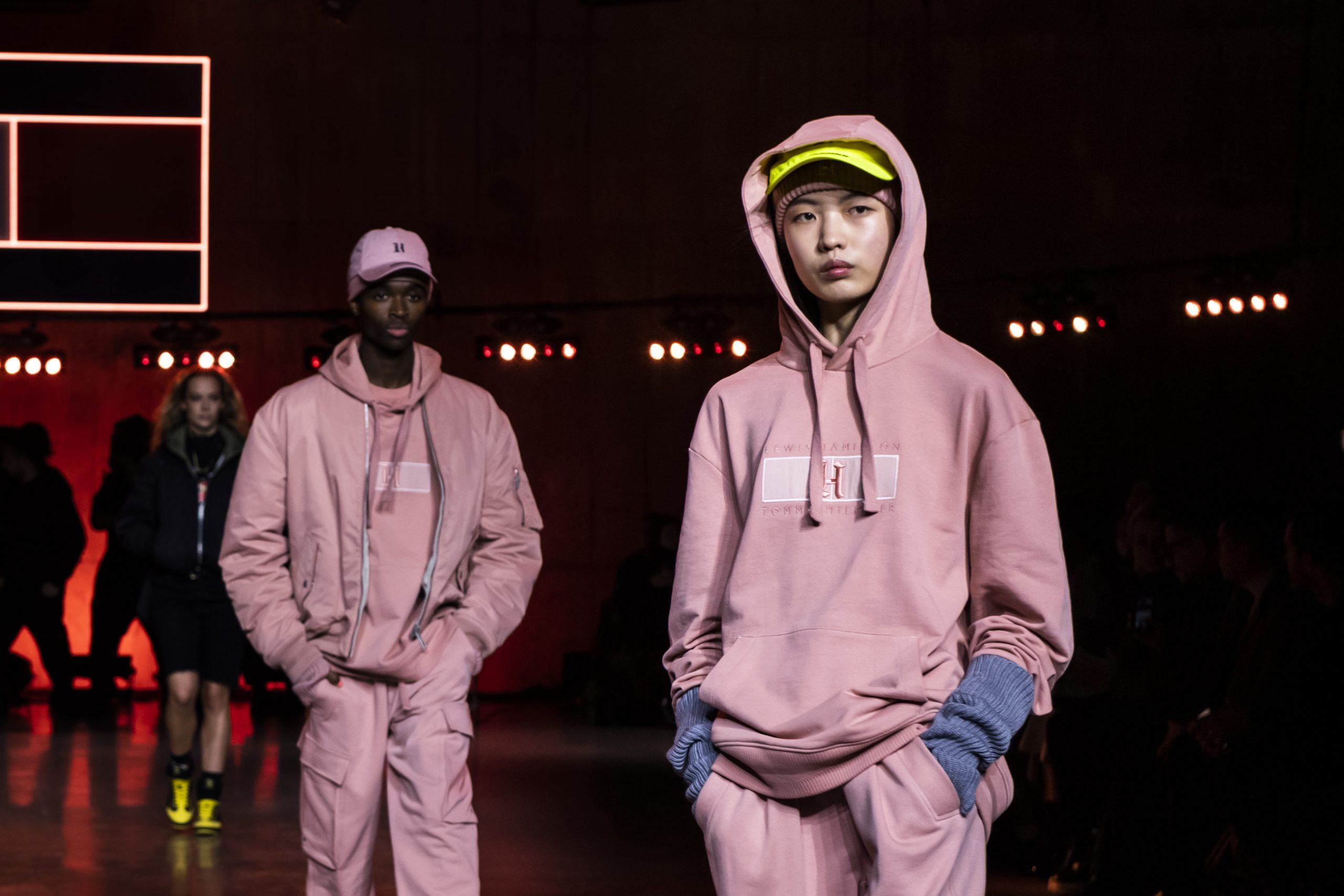 TommyNow Spring 2020 Fashion Show Atmosphere Photos