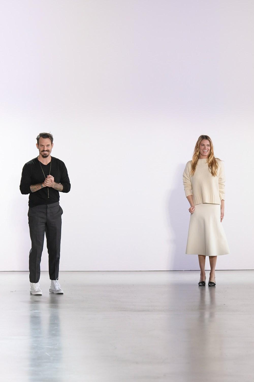 All The Fashion Designers of New York Fashion Week Photos