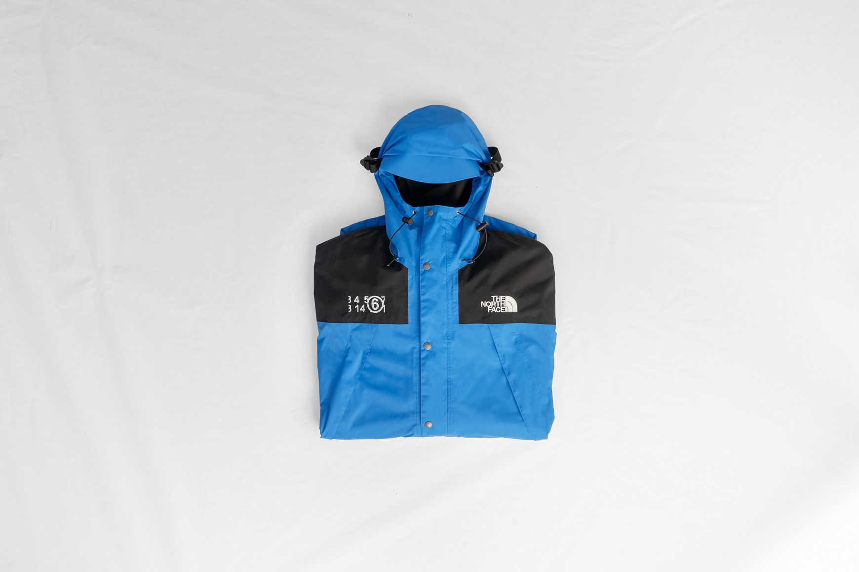 MM6 Maison Margiela Collaborates with The North Face