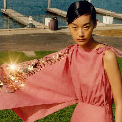 Prada Spring 2020 Fashion Ad Campaign Photos