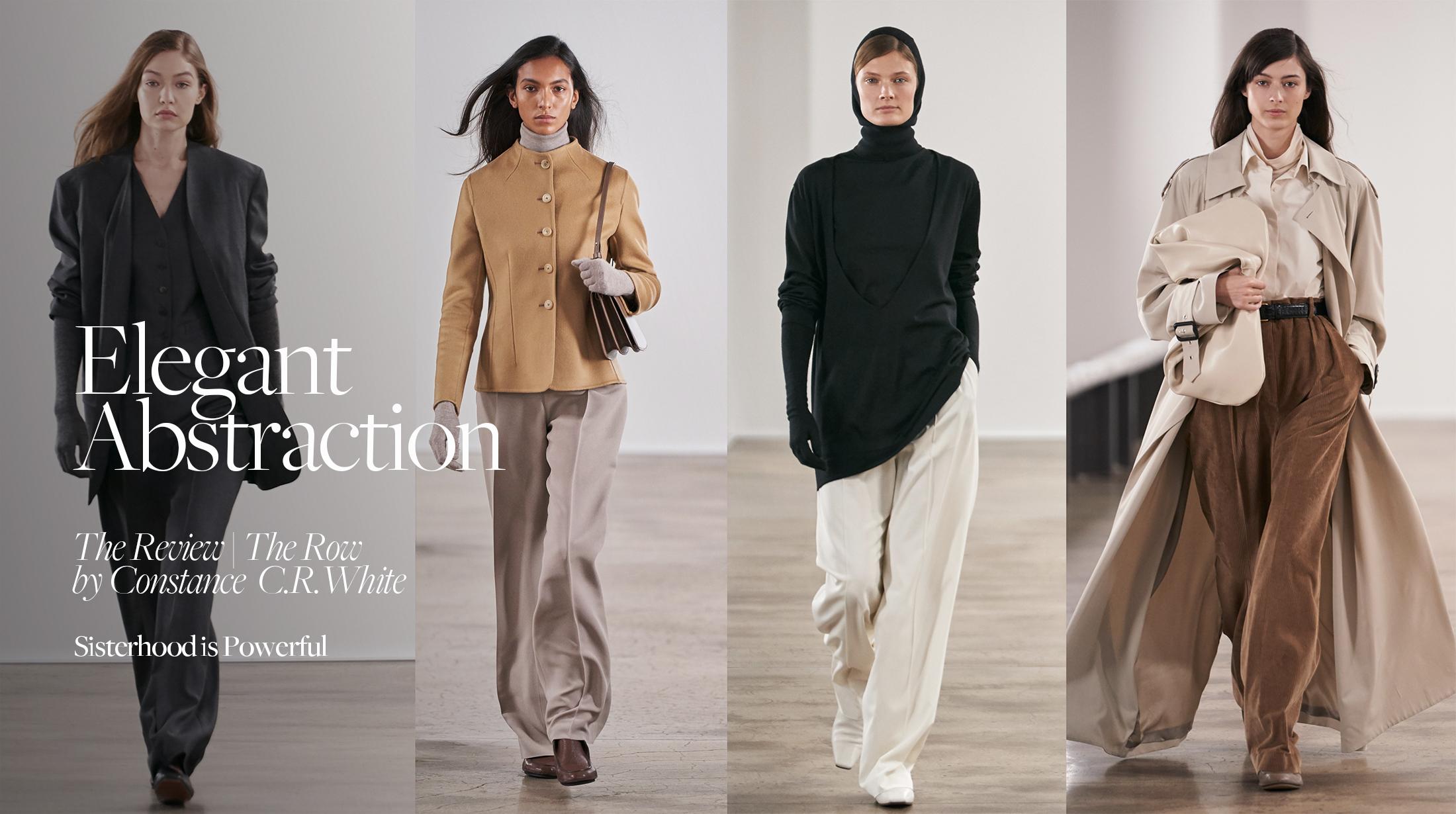 The Impression Where Fashion Gets Creative