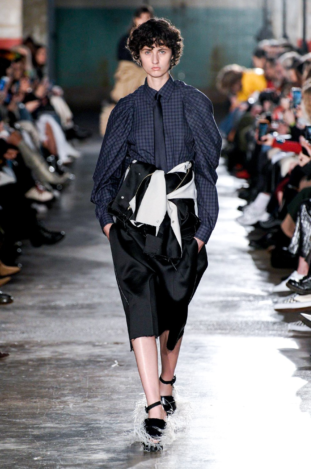 Check It Out London's Fall 2020 Fashion Trend