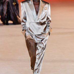 Ami Alexandre Mattiussi Fall 2020 Men's Fashion Show Photos